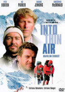 Into Thin Air: Death On Everest Movie