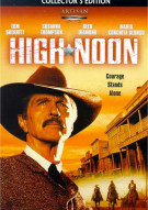 High Noon: Collectors Edition Movie