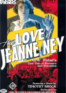 Love Of Jeanne Ney, The Movie