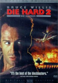 Die Hard 2: Die Harder - Special Edition Movie