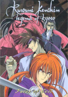 Rurouni Kenshin #11: Faces Of Evil Movie