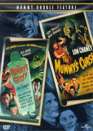 Mummys Ghost, The/ The Mummys Curse (Double Feature) Movie