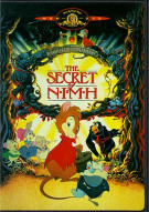 Secret Of N-I-M-H, The *DUPLICATE* Movie