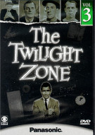 Twilight Zone, The: Volume 3 Movie