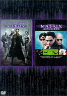 Matrix, The / The Matrix: Revisited (2 Pack) Movie