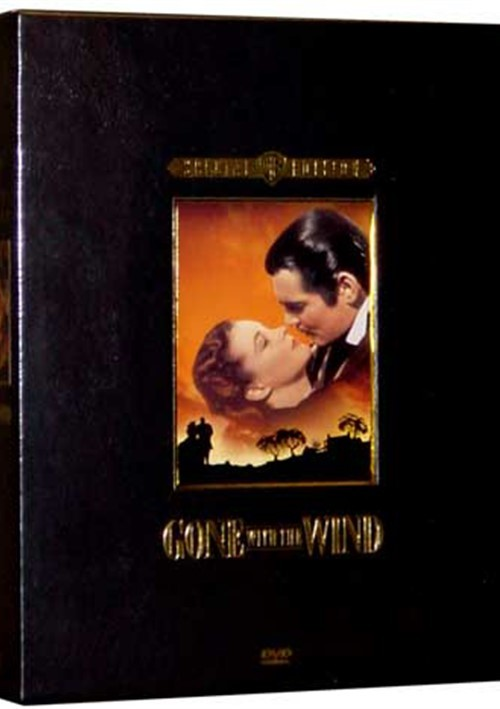 Gone With The Wind: Collectors Edition Movie