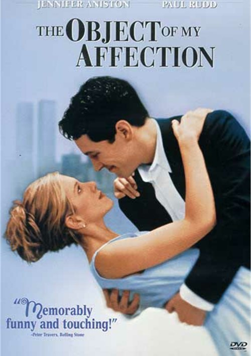 Object Of My Affection, The Movie