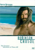 Robinson Crusoe Movie