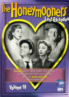 Honeymooners Volume 16, The: Lost Episodes Movie