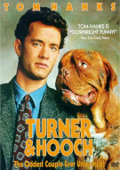 Turner and Hooch Movie
