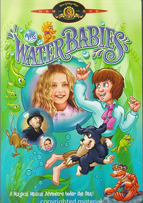 Water Babies, The Movie