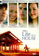 Life As A House Movie