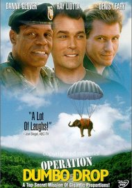 Operation Dumbo Drop Movie
