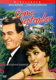Come September Movie