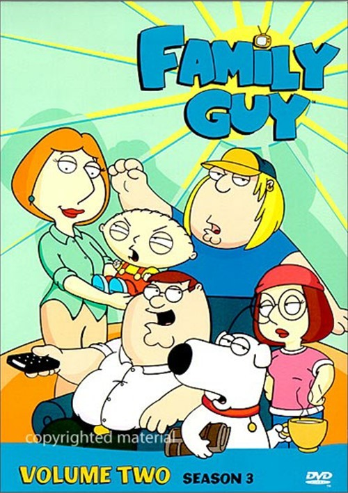 Family Guy: Volume 2 Movie