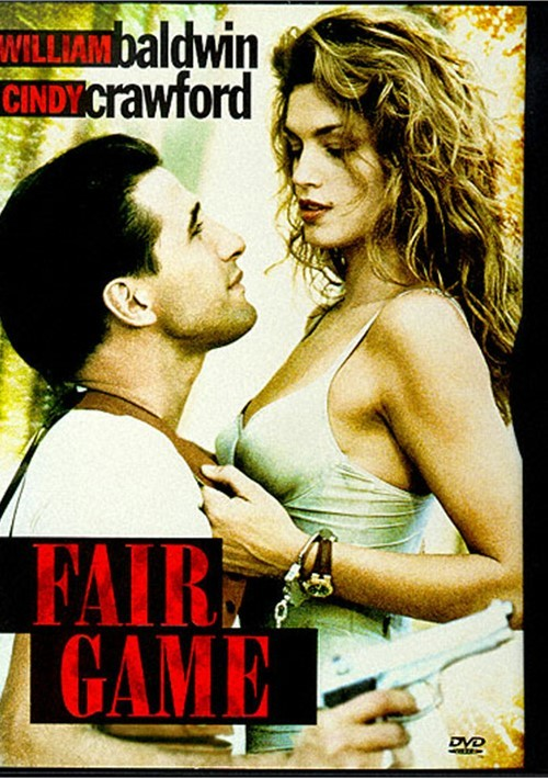 Fair Game (1995) Movie