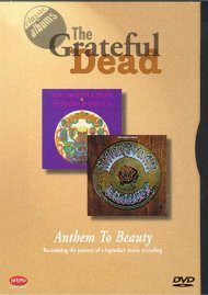 Classic Albums: Grateful Dead - Anthem To Beauty Movie