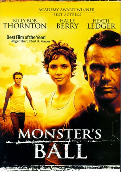 Monsters Ball Movie