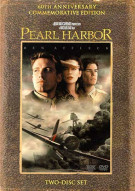 Pearl Harbor/ Enemy Of The State (2-Pack) Movie