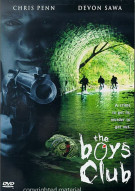 Boys Club, The Movie