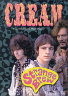 Cream: Strange Brew Movie