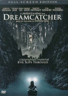 Dreamcatcher (Fullscreen) Movie