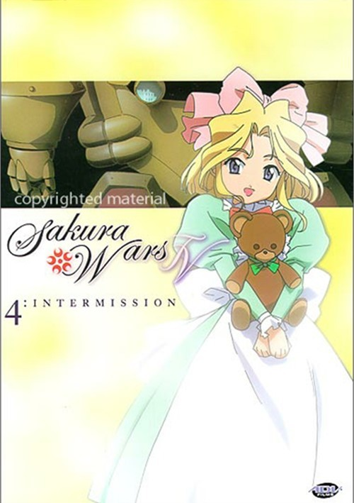 Sakura Wars TV 4: Intermission Movie