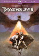Dragonslayer Movie