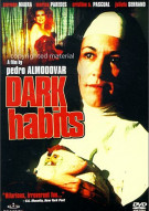Dark Habits Movie