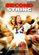 Second String Movie