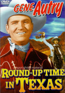 Round-Up Time In Texas (Alpha) Movie