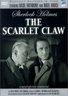 Sherlock Holmes: The Scarlet Claw Movie