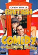 Golden Years Of British Comedy, The: The Swinging Sixties Movie