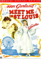 Meet Me In St. Louis: 60th Anniversary Special Edition Movie