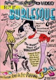 Best Of Burlesque Movie