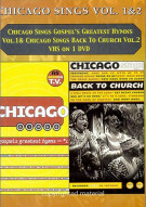 Chicago Sings Gospels Greatest Hymns/Back To Church Movie