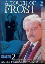 Touch Of Frost, A: Season 2 Movie