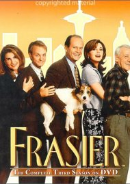 Frasier: The Complete Third Season Movie