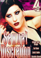 Sexual Discretion Movie