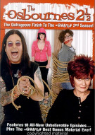 Osbournes 2 1/2, The Movie