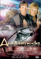 Andromeda: Volume 3.4 Movie