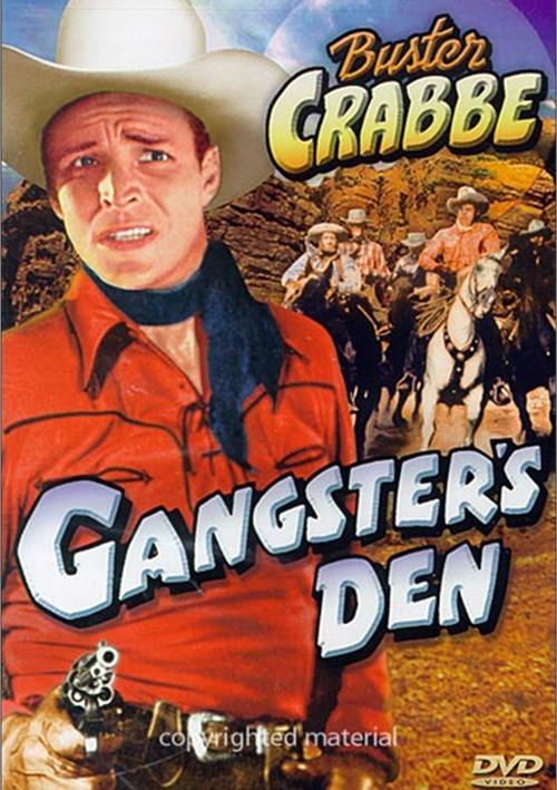 Gangsters Den Movie