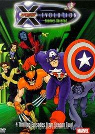 X-Men Evolution: Enemies Unveiled Movie