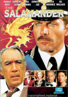 Salamander, The Movie