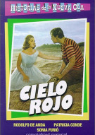 Cielo Rojo (Red Sky) Movie