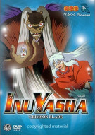 Inu-Yasha: Crimson Blade - Volume 25 Movie