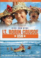 Lt. Robin Crusoe U.S.N. Movie