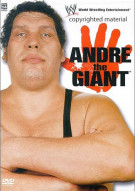 Andre The Giant Movie