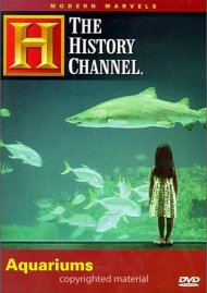 Modern Marvels: Aquariums Movie