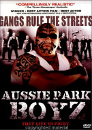 Aussie Park Boyz Movie
